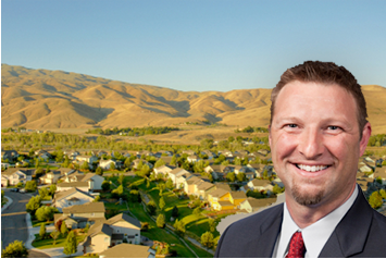 meet boise real estate team